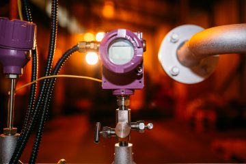 Control and Process Instrumentation
