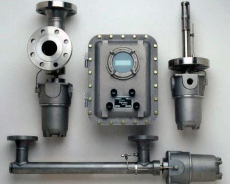 «PHASE DYNAMICS» Water-Cut Analyzers