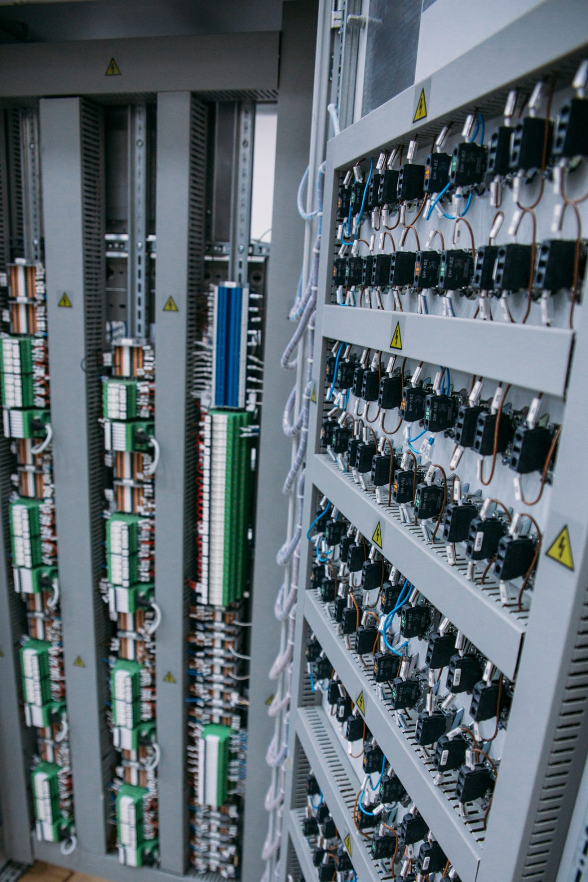 Surge control and protection systems